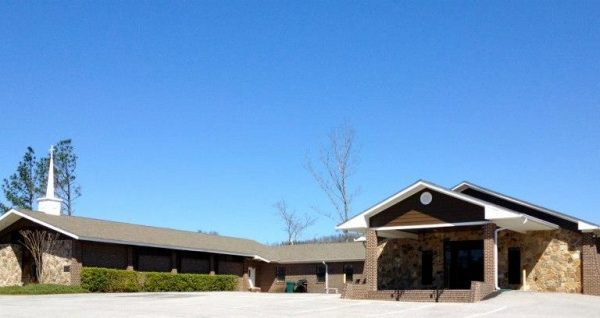 Greensport Baptist 15